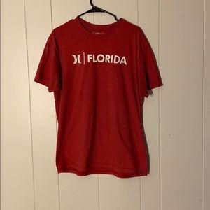 Hurley Florida T-shirt